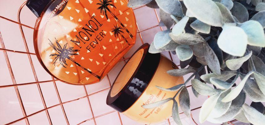 Мини Блог пост / SEPHORA Monoi Fever!