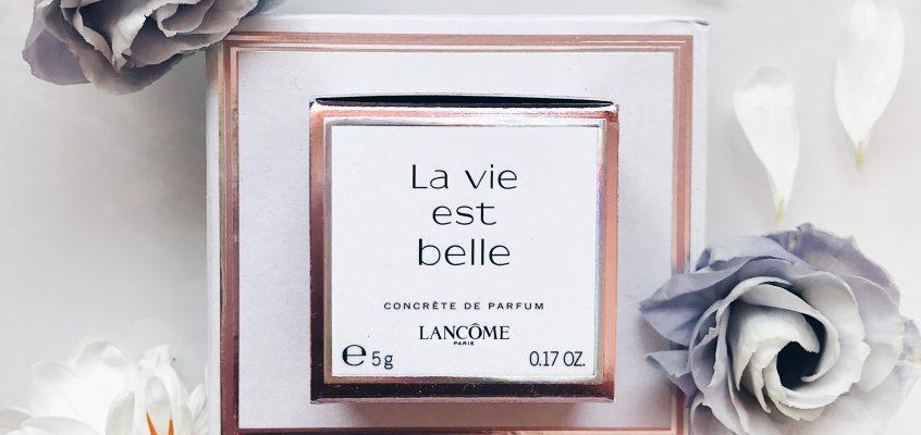 Животът е красив! La Vie Est Belle