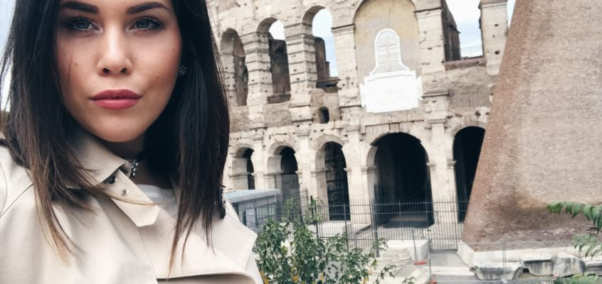 the Rome diaries part 2.