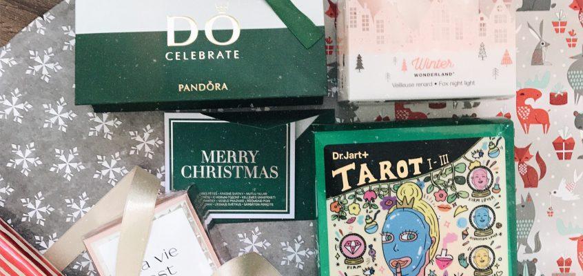 какво ще подаря тази Коледа аз: