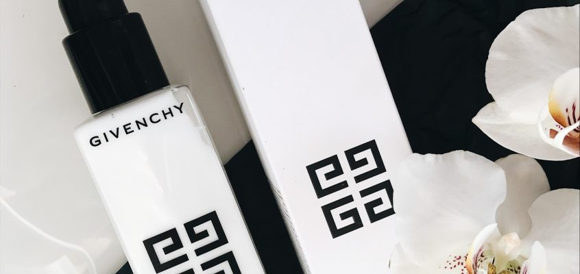 Луксозно почистване с Ready-to-Cleanse Fresh Cleansing Milk by GIVENCHY