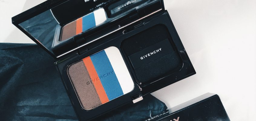 Couture Outlines by GIVENCHY beauty