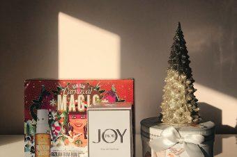 Какво ще подаря аз тази Коледа!