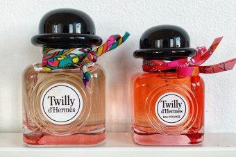 Любов, вързана с копринена панделка –  Twilly!
