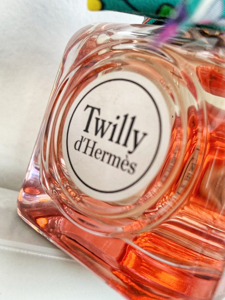 Twilly by Hermes