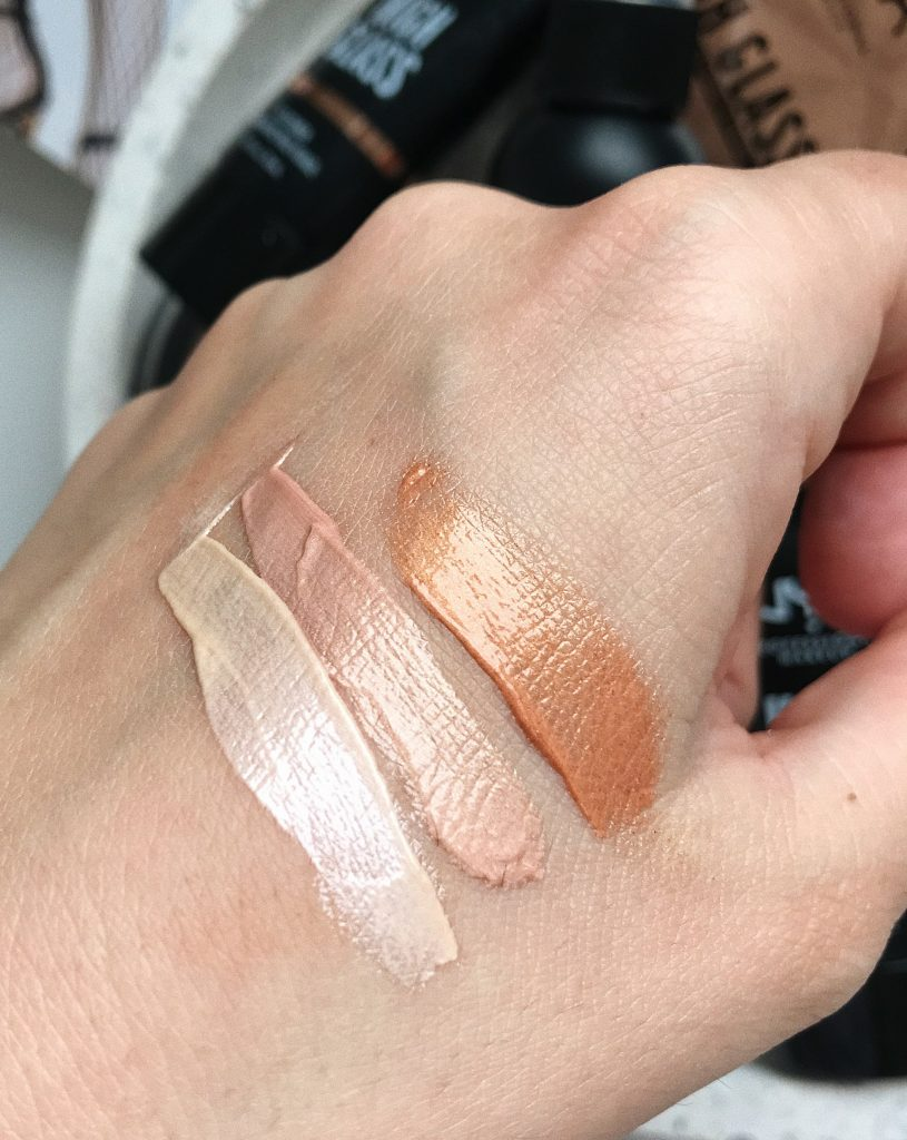 High Glass Face Primer by NYX cosmetics
