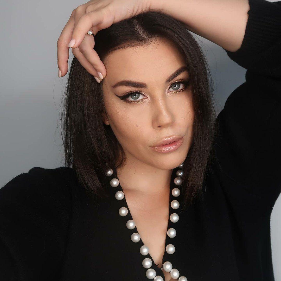 Nadya Sivkova